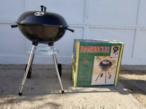 Kettle Barbecue 16 inch
