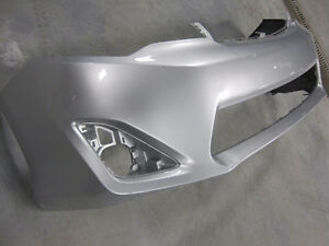 Front Bumper Camry 2012-14