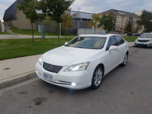 2009 Lexus ES350 Meticulously Maintained