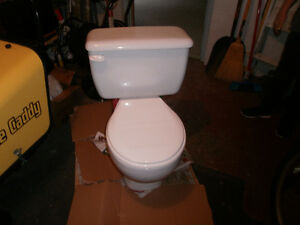 WATER SAVER TOILET 6.0