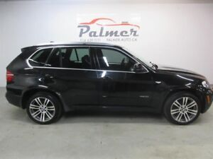 BMW X5 AWD 4dr 35i M package 2011