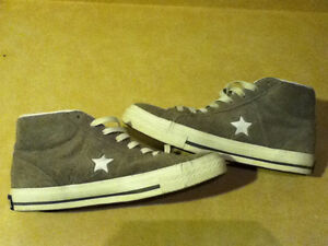 Converse All-Star One-Star Shoes Mens Size 8.5 / Women's 10.5 London Ontario image 5