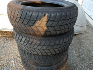 4 Winter Tires - 175-65-14