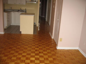 Spacious 31/2 for rent in verdun Montreal $695 July 1st