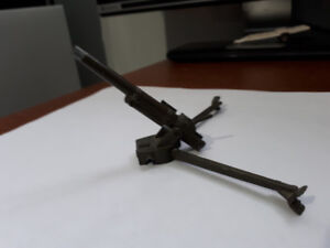 Vintage -  Military Green  Field Gun - Very Rare