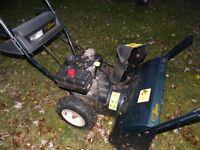 yardworks 10.5 29 inch cut