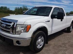 2009 Ford F-150 Pickup Truck incl the safety cert