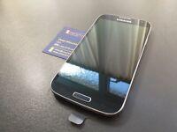 Brand new unlocked sim free Samsung Galaxy S4 i9505 LTE 4G with full new accessories
