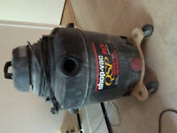 Shop-vac 10 gallons