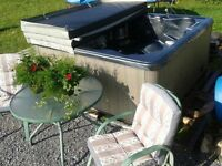 SPA HOT TUB FOR SALE!