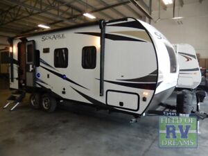 2019 Palomino SolAire Ultra Lite 205SS