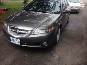 2008 Acura TL Sedan only 54000miles