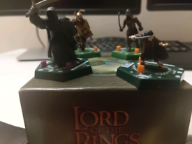Lord of the rings board game
