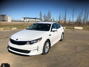2018 Kia Optima LX Auto- NO ACCIDENTS, PRICED TO SELL! COME SEE!