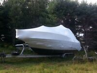 Shrink Wrap by T&M Marine Canada