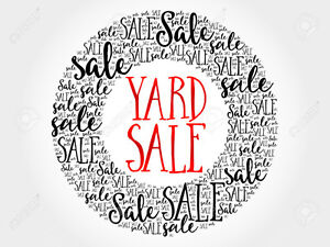 Photography Yardsale - Equipment for Sale