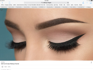 professional hair stylist makeup and wax Windsor Region Ontario image 2