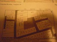 Land for sale/ Terrain a vendre
