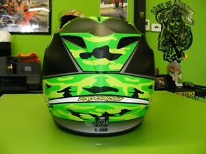 BELL - Pro Circut - MX-9 - Monster Energy all Sizes at RE-GEAR Kingston Kingston Area image 3