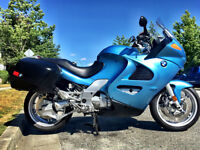 2003 BMW K1200RS, Absolutely beautiful, fully serviced, like new