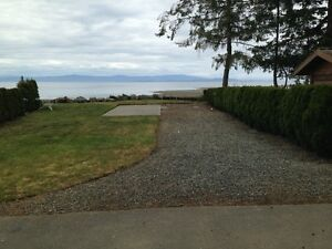 OCEAN FRONT RV SITE FOR RENT. AVORADO RESORTS