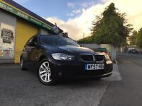 null BMW 3 Series 2.0 320d SE Touring 5dr