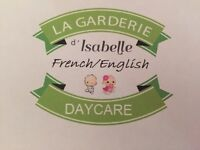 French/English speaking Daycare in Milton