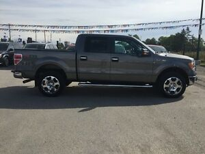 2011 FORD F-150 XLT / XTR * 4WD * POWER GROUP * LIKE NEW London Ontario image 7