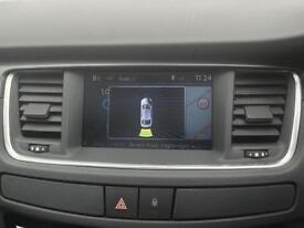 2011 PEUGEOT 508 1.6 e HDi 112 Allure EGC Auto