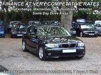 BMW 120 2.0TD auto 2006MY d Sport