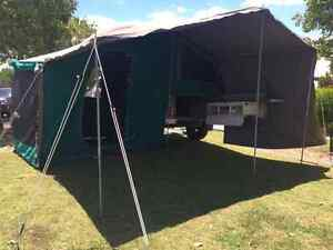 Offroad camper trailer Burpengary Caboolture Area Preview