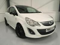 Vauxhall/Opel Corsa 1.2i 16v ( 85ps ) Limited Edition ( a/c ) 2012.5MY