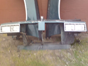 1984 olds cutlass front body parts London Ontario image 1