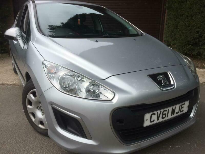 2011 Peugeot 308 1 6 TD Access Hatchback 5dr Diesel Manual (s/s) | in  Caldicot, Monmouthshire | Gumtree