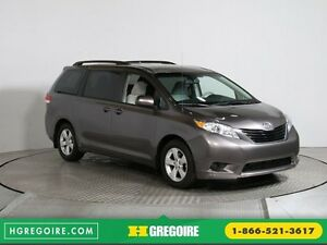 2013 Toyota Sienna LE AC GR ELECT MAGS 8PASSAGERS