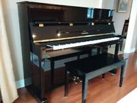 Piano - Cable Nelson by Yamaha