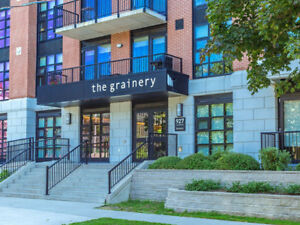 Looking For Roommates: Couple To Take Master At Grainery Lofts