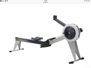 Wanted : Concept 2 , C or D model rower.