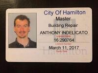 * LICENSED & INSURED * Local Contractor