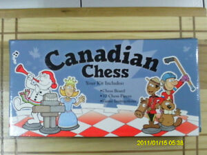 Canadian Chess