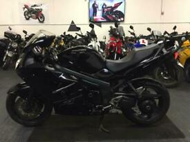 2007 Triumph Sprint-st 1050 == we accept p/x / sell us your bike