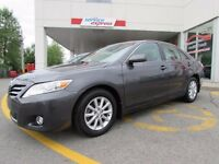Toyota Camry 4dr Sdn I4 Auto 2011