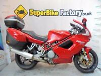 2007 07 DUCATI ST3 S ABS