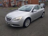 Vauxhall/Opel Insignia 2.0CDTi 16v ( 160ps ) ecoFlex 2010MY SE spares or repairs