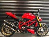 Ducati Streetfighter 1098S ****Deposit Taken*****