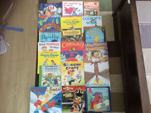 Super Great Deal!! 20 Scholastic Books