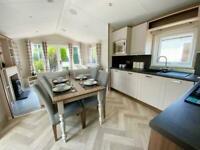 2021 Luxury Caravan for sale in Bromyard, near to Hereford, Worcester, Bewdley