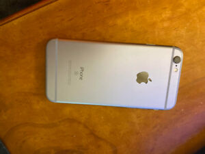 iPhone 6s Space Grey 32 gb Mint condition