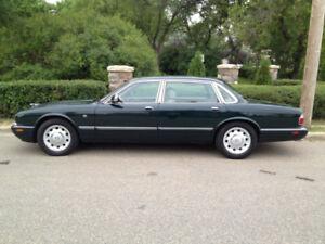 99 Jaguar Vanden Plas