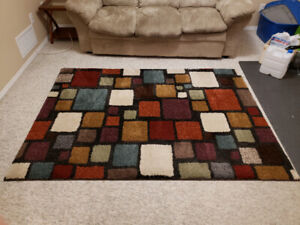 Area Rug 5*7ft